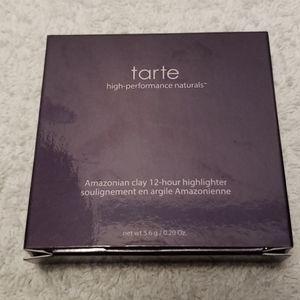 NIB tarte 12hr highlighter,sparkler, 5.6g